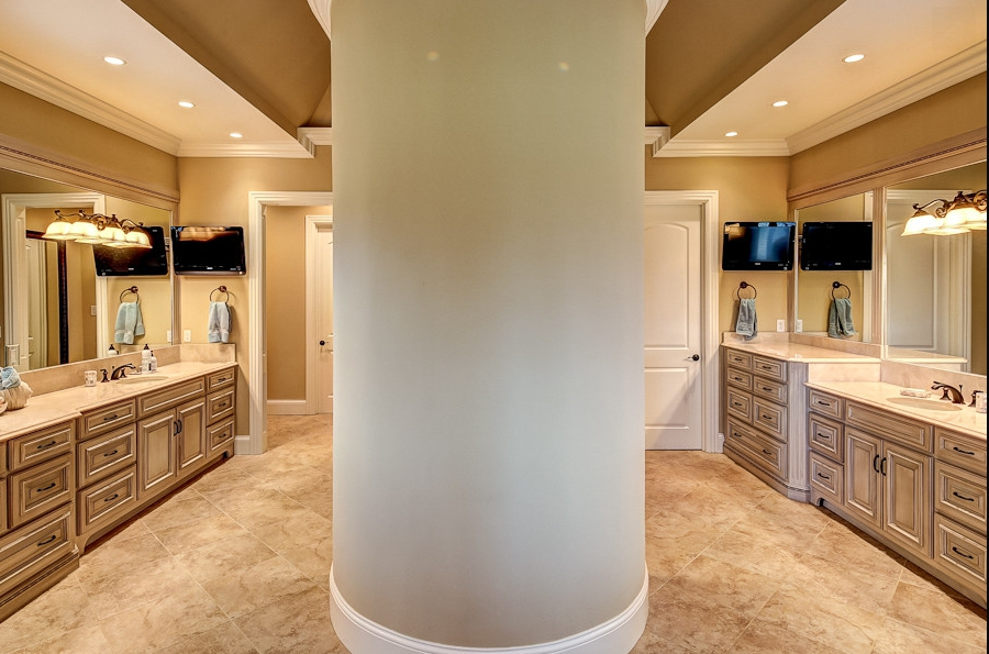 ... Custom Cabinets_bath Room 0024 ...