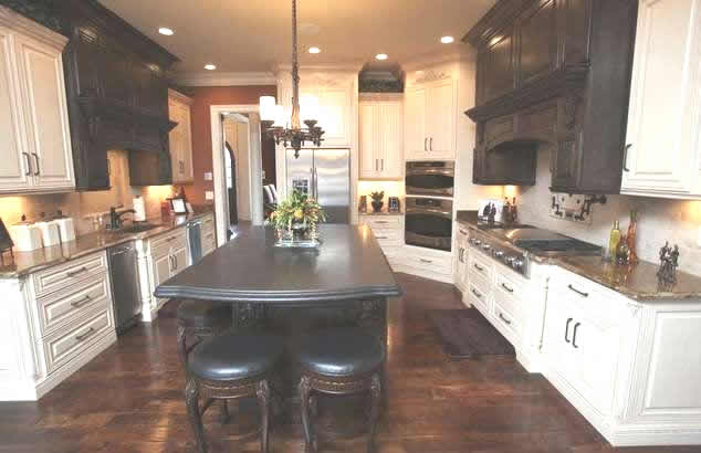 Classic Kitchens Of Campbellsville   Kitchen   Image Gallery